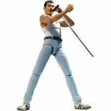 Bandai Spirits S.H. Figuarts Freddie Mercury Live Aid 15cm Figura de Acción