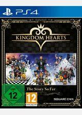 Kingdom Hearts - La Historia Hasta ahora HD 1.5 + 2.5 + 2.8 para Playstation 4 PS4 NUEVO