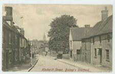 Bishops Stortford, Hockerill Street, Mardon Postcard, B970