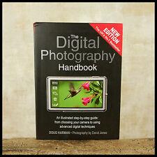 Digital Photography Handbook DOUG HARMAN Techniques Tips