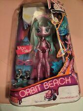 New ListingNovi Stars Orbit Beach Mae Tallick Doll Nib Unopened