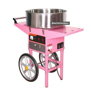Commercial Cotton Candy Maker Machine