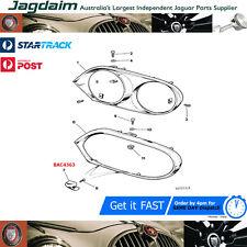 New Jaguar XJS Headlamp Surround Rubber Stop BAC4363