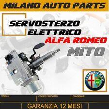SERVOSTERZO ELETTRICO - PIANTONE ALFA ROMEO MITO -  Electric Power Stee1New