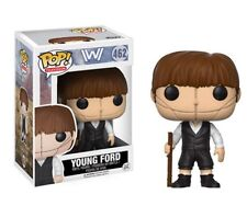 462: Funko Westworld Young Dr. Ford Pop! Vinyl Figure