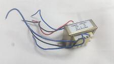 12V Transformer 6V-0-6V CT 1A 110Vac 220Vac to 12Vac