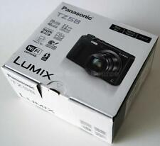 PANASONIC LUMIX DMC-TZ58 20 x OPT. ZOOM 16MP SCHWARZ BLACK *NEUWARE/BRAND NEW!