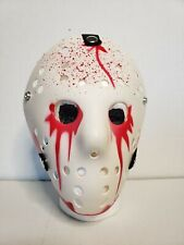 Freddy VS Jason Friday the 13th Horror Scary Bloody Mask for Halloween Cosplay