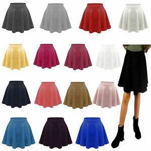 Girls Skater Skirt Tennis Skirt Mini Skirt Girls Shorts Summer Skirt Plaid Skirt
