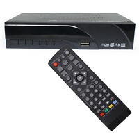 I39 TOP! HDTV DVB-T2 Receiver HEVC H.265 PVR USB HDMI Mediaplayer USB Freenet TV
