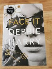 More details for debbie harry signed book blondie first edition