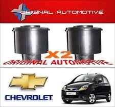 Se adapta a Daewoo Chevrolet Matiz Kalos Aveo 2005 > Eje Trasero Suspensión SUBFRAME Bushs