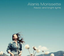 Alanis Morissette : Havoc and Bright Lights CD (2012) ***NEW*** Amazing Value