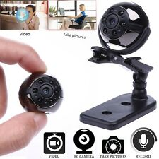 SQ9 Mini Sport DV Camera 1080P Full HD Car DVR Dash Cam Video Camcorder 12MP IR