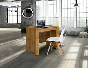 Console Table With 4 Extending, Various Colors