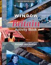 Window on Britain 2: Activity Book by MacAndrew, Richard
