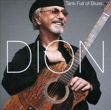 Dion ~ Tank Full Of Blues ~ Blue Horizon CD
