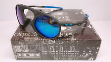 Sunglasses Polarized⁸Oakley⁸Madman Dark Carbon Prizm Daily Black/Blue Iridium