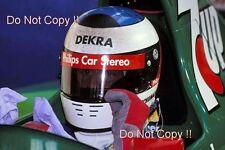 Michael Schumacher Jordan 191 belga Grand Prix 1991 fotografía 4