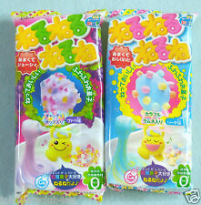Kracie NERUNERUNERUNE 2 PCS SET DIY JAPANESE CANDY MAKING KIT popin cookin
