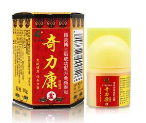 Qi Li Kang Cream For Skin Problems