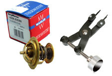 Porsche 944/968 thermostat replacement kit with tool