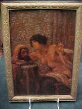 Salome by Lovis Corinth Bible Dancer John Baptist Head 8x10 Print Picture 2186