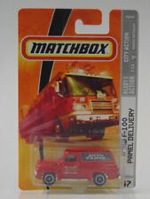 Ford F-100 Panel Delivery * Matchbox