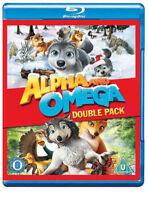 Alfa E Omega / 2 - Un Howl-Iday Avventura Blu-Ray Nuovo