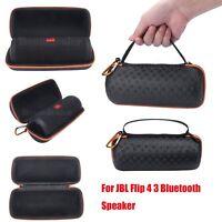 EVA Funda Bolsa Estuche Case Cover para JBL Flip 4 3 Bluetooth Speaker Altavoces