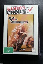 Moto GP 2 Ultimate Racing Technology (PC Windows, 2003) PC Game *Brand New Seal*
