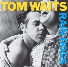 Rain Dogs by Tom Waits (CD, Aug-1989, Island (Label))