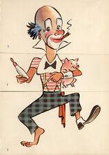 Las imágenes del juego libros. - Lowen, Lucien. 8192 Crazy Circus Stars in one book.