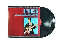 Roy Orbison - For The Lonely: Anthology, 1956-1965 | 2X Vinyl LPs | VG+