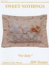 For Baby - JBW Designs