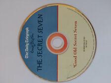 Enid Blyton The Secret Seven CD; Good Old Secret Seven