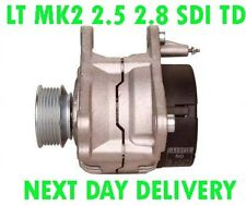 VW LT MK2 2.5 2.8 SDI TDI 1996 1997 1998 1999 2000 2001 to 2006 RMFD ALTERNATOR