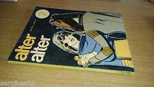 ALTER ALTER #  7 - LUGLIO 1977 - MILANO LIBRI EDIZIONI - VL33