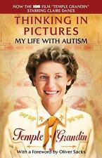Thinking in Pictures (Expanded, Tie-in Edition): My Life with Autism (Vintage)