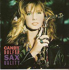 Saxuality von Dulfer,Candy   CD   Zustand sehr gut