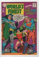 WORLD'S FINEST no. 173 1st Silver Age Two-Face VF/NM 9.0