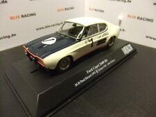 Ford Capri 2600 RS, Paul Ricard 24h 1971,G.Hill / J.Surtes SRC00303 NEU!,