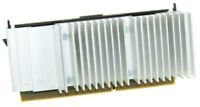 Intel Pentium III SL3F7 SLOT1 550MHz + Refroidisseur