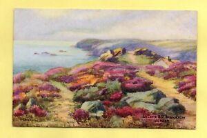 0321/124  ST BRELADE  JERSEY  Channel Islands