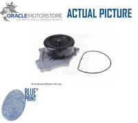 NEW BLUE PRINT ENGINE COOLING WATER PUMP GENUINE OE QUALITY ADT39198