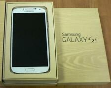 *NEW UNLOCKED* Samsung Galaxy S 4 AT&T - T-Mobile -16GB - White Frost Smartphone
