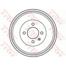 TRW Bremstrommel DB4278 VW GOLF II 19E 1G1 III 3 1H JETTA 2 1.8 1.9 2.0 Syncro