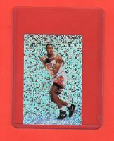 1992-93 Panini Stickers Scottie Pippen # 96  Nrmnt-mt