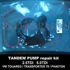kit dichtungen für kraftstoff vakuum tandem pumpe 070145209F 070145209H
