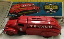 new Ertl die cast Texaco bank 1939 Dodge Airflow tanker